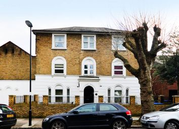 Thumbnail 3 bed flat for sale in Woodland Road, Friern Barnet