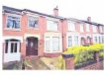Thumbnail 4 bed detached house to rent in Queen Isabels Avenue, Coventry