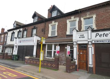Thumbnail 2 bed flat to rent in Grove Road, Rock Ferry, Birkenhead
