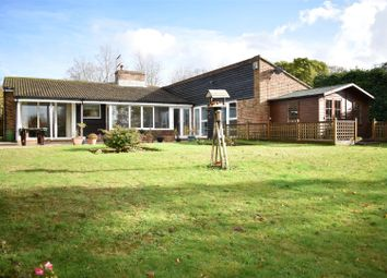 Thumbnail 3 bed detached bungalow for sale in Heymede, Leatherhead