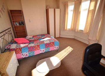 Thumbnail 5 bedroom terraced house to rent in Brithdir Street, Cathays, Cardiff