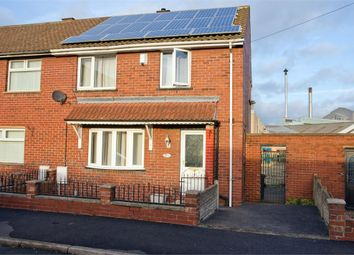 Thumbnail 3 bed semi-detached house for sale in Bentley Close, Barnsley, South Yorkshire