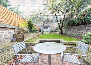 Thumbnail 3 bed terraced house to rent in Leighton Road, London