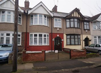 Thumbnail 3 bed terraced house for sale in Primrose Avenue, Chadwell Heath, Romford