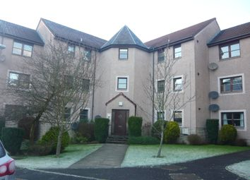 Thumbnail 2 bedroom flat to rent in David Henderson Court, Dunfermline