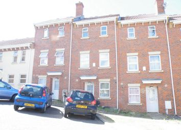 Thumbnail 3 bed town house for sale in Hannah Close, Chatham