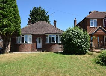 Thumbnail 2 bed detached house to rent in Wycombe Road, Saunderton, Princes Risborough