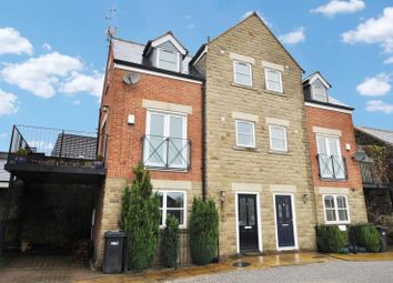 Thumbnail 2 bed semi-detached house to rent in Devonshire Mews, Lime Grove, Harrogate, North Yorkshire