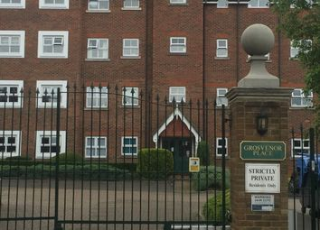 Thumbnail 2 bed flat to rent in North Road, Woking, Woking, Surrey