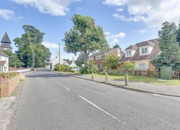 Thumbnail 3 bed detached house for sale in Crosier Court, Upchurch, Sittingbourne