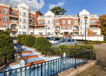 Thumbnail 1 bed flat for sale in Grand Regency Heights, Burleigh Road, Ascot