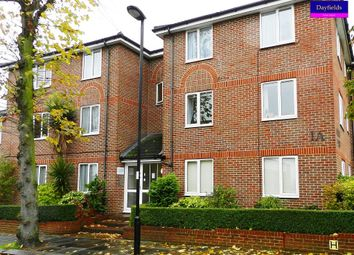 Thumbnail 1 bed flat for sale in Stanley Road, Enfield