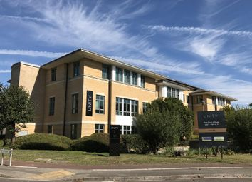 Office to let in Unity, Building A, Watchmoor Park, Camberley GU15