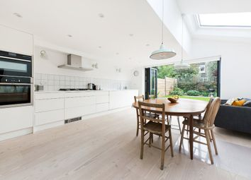 Thumbnail 3 bed terraced house to rent in Brayards Road, London