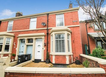 Thumbnail 3 bed end terrace house for sale in Ribby Road, Kirkham
