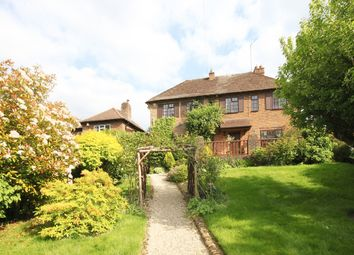 Thumbnail 5 bed detached house for sale in Danemore Lane, South Godstone, Godstone