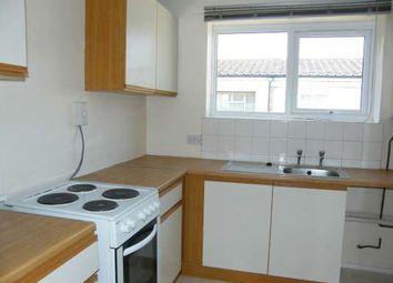 Thumbnail 1 bed flat to rent in Kesteven Walk, Eastgate, Peterborough