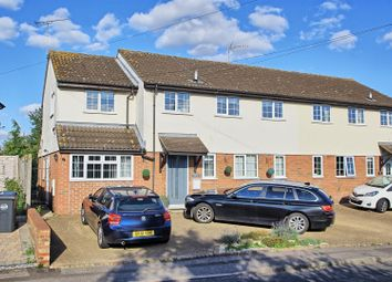 Thumbnail 5 bed semi-detached house for sale in Widford Road, Hunsdon, Ware
