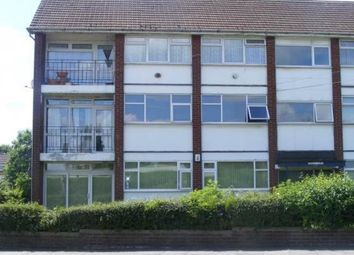 Thumbnail 2 bedroom flat to rent in Sewall Highway, Courthouse Green, Coventry