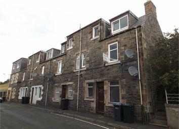 Thumbnail 2 bed flat to rent in Glendinning Terrace, Galashiels, Scottish Borders, UK