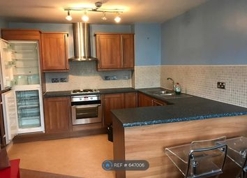 Thumbnail 2 bedroom flat to rent in Romana Square, Timperley