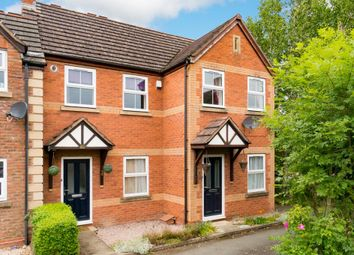 Thumbnail 2 bed flat for sale in Coldridge Drive, Shrewsbury