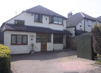 5 bed detached house for sale in Druids Lane, Birmingham B14