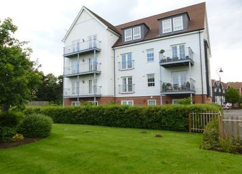 Thumbnail 2 bed flat to rent in Ambleside Place, Canterbury