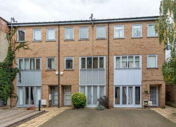Thumbnail 3 bedroom terraced house to rent in Islington Park Street, Islington