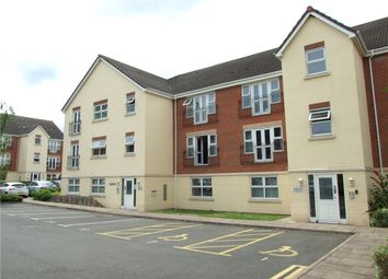 Thumbnail 2 bedroom flat for sale in Peckerdale Gardens, Spondon, Derby