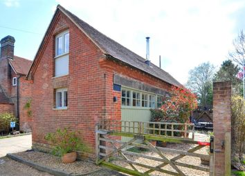 Thumbnail 2 bed detached house for sale in Hut Lane, Uckfield, East Sussex