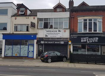 Office to let in 59 Borough Road, Middlesbrough TS1