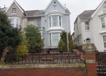 Thumbnail 6 bed semi-detached house to rent in Old Road, Llanelli