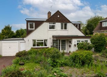 Thumbnail 3 bed detached house for sale in Georgewood Road, Nash Mills