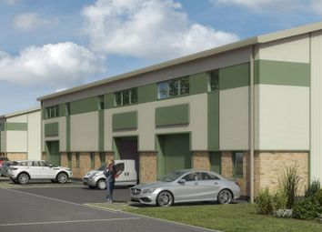 Thumbnail Industrial for sale in Riverside Enterprise Park, Saxilby, Lincoln