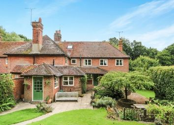 Thumbnail 5 bed property to rent in The Common, Carron Lane, Midhurst
