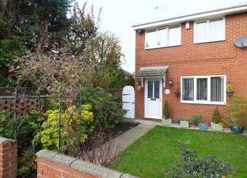 Thumbnail Property for sale in Walker Street, Warrington