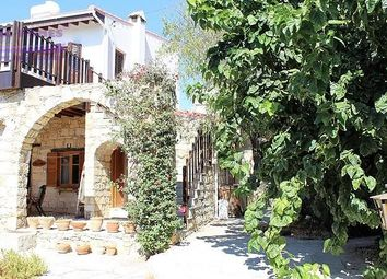 Thumbnail 3 bed country house for sale in Anogyra, Limassol, Cyprus