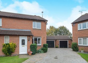 Thumbnail 2 bed semi-detached house for sale in Middlecroft Drive, Strensall, York