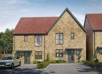 Thumbnail 3 bed semi-detached house for sale in The Lanterns, Stevenage, Hertfordshire