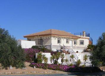 Thumbnail 3 bed villa for sale in Villa Merluza, Albox, Almeria