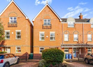 Thumbnail 4 bed terraced house to rent in Navigation Way, Oxford