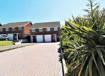 Thumbnail 3 bed semi-detached house for sale in Kemsley Close, Greenhithe