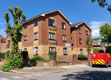 Thumbnail 2 bed flat to rent in Bethell Lodge, 31 Springfield Road, London