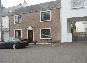 Thumbnail 3 bed semi-detached house for sale in The Old Court House, 24 Main Street, St John's Town Of Dalry