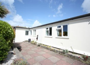 Thumbnail 2 bed flat for sale in Henver Road, Newquay