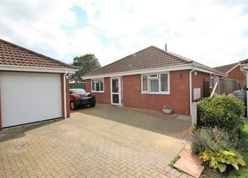 Thumbnail 3 bed detached bungalow for sale in Burrsville Mews, Great Clacton, Clacton On Sea