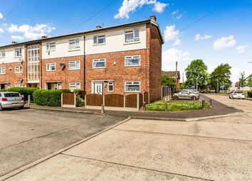 Thumbnail 3 bed flat for sale in Bordley Walk, Manchester