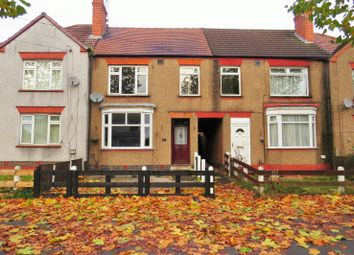 3 bed terraced house for sale in Hen Lane, Coventry CV6