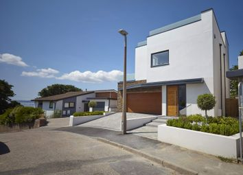 Thumbnail 4 bed detached house for sale in Daylesford Close, Poole, Dorset